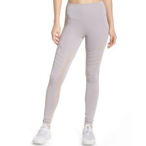 Zella Street Style High Waist Leggings